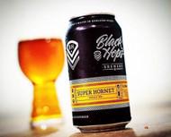 Black Hops Super Hornet Double IPA