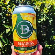 ​Dainton Dmango Unchained Session IPA