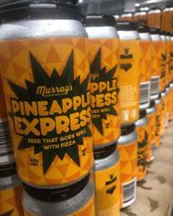 Murray's Pineapple Express