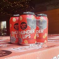 Moon Dog Thunder Lips Yuzu Red IPA 330ml Can