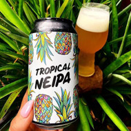 ​Hope Tropical NEIPA