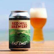 Red Hill East Coast IPA