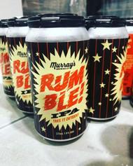 Murray's Rumble IPA