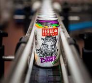 Feral Biggie Juice New England IPA