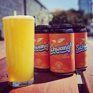 Little Bang Schwang! Tangerine Sour