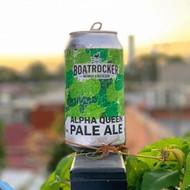 Boatrocker Alpha Queen Pale Ale