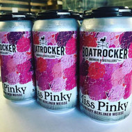Boatrocker Miss Pinky