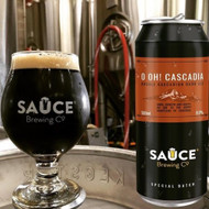 Looking forward to getting this from @saucebrewing