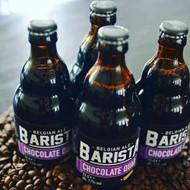 Kasteel Barista Chocolate Quad⠀