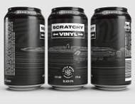 Little Bang Scratchy Vinyl Black IPA⠀