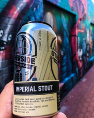 ​Otherside Imperial Stout⠀