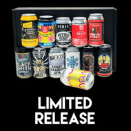 Our monthly Limited Release Tinnie Pack #4 is now available.