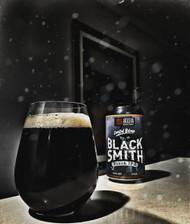 Akasha Blacksmith Black IPA⠀