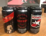 Colonial Bombers Sheedy Kolsch Ale⠀