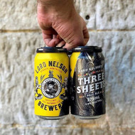 Lord Nelson Three Sheets Pale Ale⠀