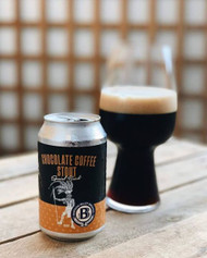 Barossa Valley Brewing Coffee Chocolate Stout⠀