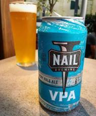 Nail VPA (Very Pale Ale)⠀