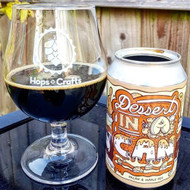 Amundsen Dessert In A Can Pecan and Maple Pie Imperial Stout⠀