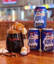 Tiny Rebel Stay Puft Marshmallow Porter⠀