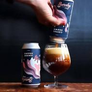 Burnley Coffee Brown Ale ⠀