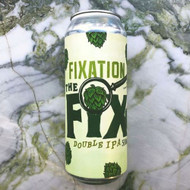 Fixation The Fix 500ml Can⠀
