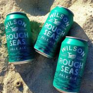 Wilson Rough Seas Pale Ale⠀