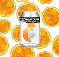 Edge Mimosa - Orange Haze Lager⠀