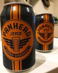 Panhead Supercharger APA ⠀