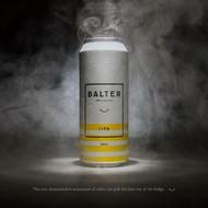 It's Back! Balter IIPA