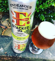 Endeavour Stacked IPA⠀