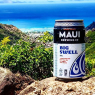 Maui Big Swell IPA⠀