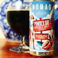 Nomad Powder Day Double Milk Stout