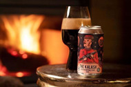 Hop Nation The Kalash Russian Imperial Stout 2019⠀ ⠀