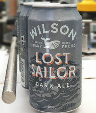 ​Wilson Lost Sailor Dark Ale