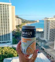 Maui Pineapple Mana Wheat⠀