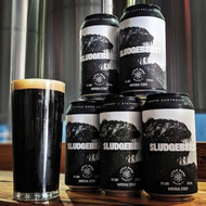 Little Bang Sludgebeast Imperial Stout ⠀