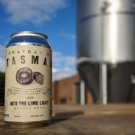 Liberty / Hawkers Chateau Du Tasman - Into The Lime Light Sour Ale