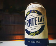 Pirate Life Port Local Lager⠀