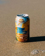 Kona Gold Cliff IPA 355ml Can⠀