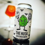 Hop Nation The Husk Cascara NEIPA⠀