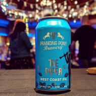 Prancing Pony The Piper West Coast IPA⠀