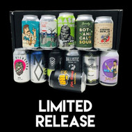 Our monthly Limited Release Tinnie Pack #5 is going fast.