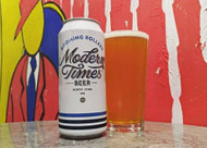Modern Times Booming Rollers IPA⠀