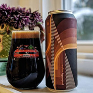 Modern Times Probability Engine Imperial Stout⠀
