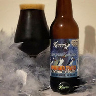 ​Kereru For Great Justice Coconut Porter⠀