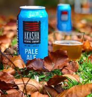 Akasha Freshwater Pale Ale ⠀