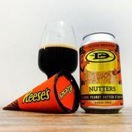 Dainton Nutters Choc Peanut Butter Stout⠀
