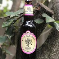 The Hills Cider Hybrid Series Apple & Cherry⠀