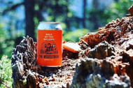Wolf of the Willows The Woodsman Amber Ale⠀