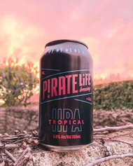 Pirate Life Tropical IIPA⠀